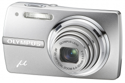 Accessories for Olympus µ7050