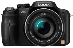 Accesorios Panasonic Lumix DMC-FZ45