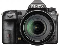 Accessories for Pentax K-3 II
