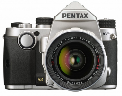 Accessories for Pentax KP