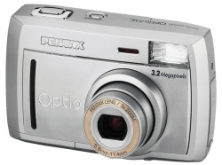 Accessories for Pentax Optio 33L