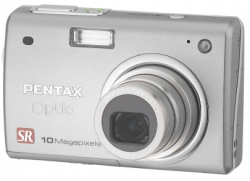 Accessories for Pentax Optio A30