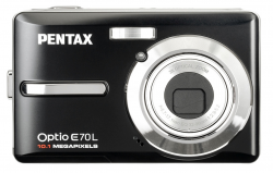 Accessories for Pentax Optio E70L