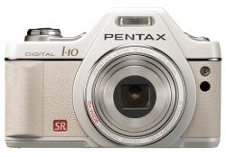 Accessories for Pentax Optio I-10