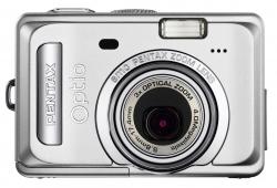 Accessories for Pentax Optio S45