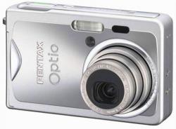 Accessories for Pentax Optio S7