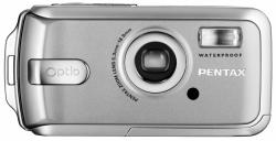 Pentax Optio W20 Accessories