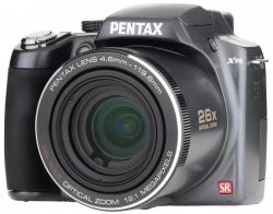 Accessories for Pentax Optio X90