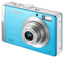 Accessories for Samsung Digimax L201