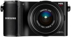 Samsung NX200 Accessories