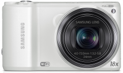 Accessories for Samsung WB250F