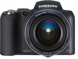 Samsung WB5000 Accessories