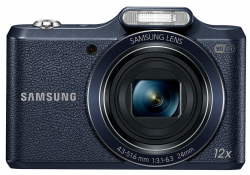 Accessories for Samsung WB50F