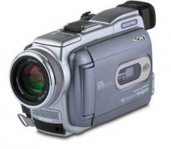 DCR-TRV80 accessories