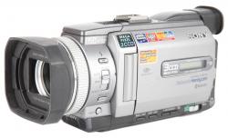 DCR-TRV950 accessories