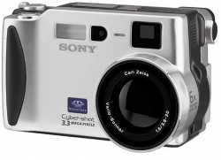 Accessories for Sony DSC-S70