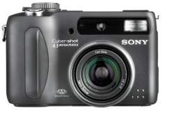 Accessories for Sony DSC-S85
