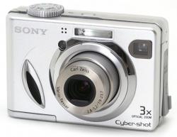Sony W17 Accessories