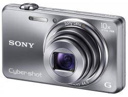 Accesorios Sony Cyber-shot DSC-WX100