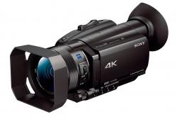 FDR-AX700 accessories