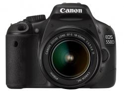 Accessories Canon 550D