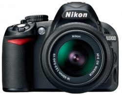 Accesorios Nikon D3100