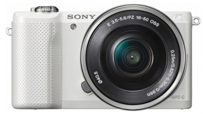 Lente DSLR Filtro Estrella Para Sony A5000 A5100 A6000 A6300 A6500 NEX-5T 6L 5R 3N