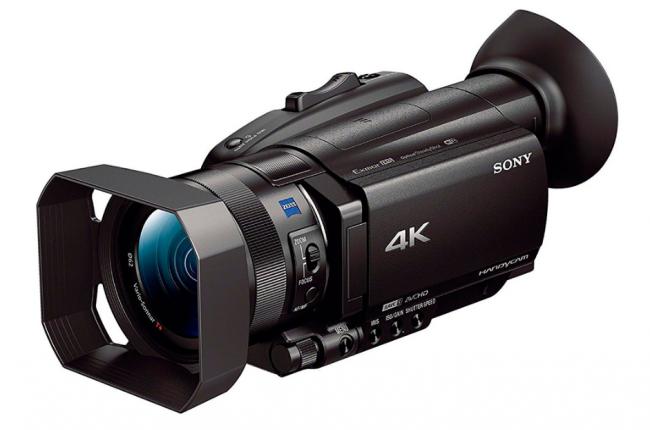 Filtros de degradado naranja 62mm para Sony fdr-ax700 4k videocámara