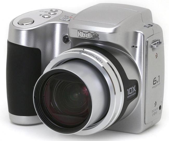 Kodak easyshare z710 manual pdf