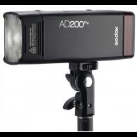 Godox AD200 PRO TTL Kit Flash de Estudio