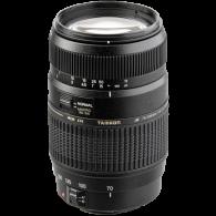 Tamron 70-300mm f/4.0-5.6 LD DI AF Objetivo