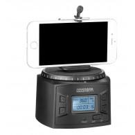 Sevenoak SK-EBH2000 Rótula Panorámica Electrónica para móviles