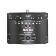 Rótula Panorámica Electrónica Sevenoak SK-EBH01 Pro