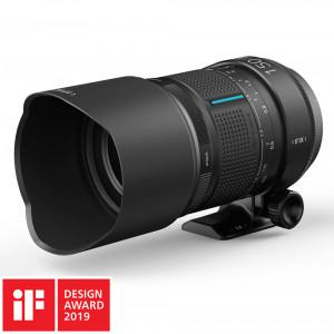 Irix 150mm f/2.8 Macro 1:1 Dragonfly Nikon
