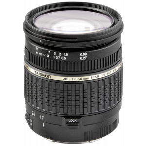 Objetivo Tamron SP AF 17-50mm f/2,8 XR Di II  LD ASL Pentax