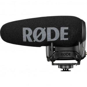 Micrófono Rode VideoMic Pro+
