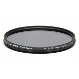 Filtro Polarizador Circular Hoya Pro1 Digital 77mm