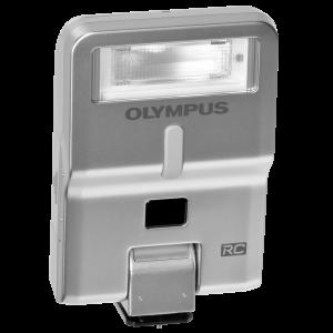 Flash Olympus FL-300R
