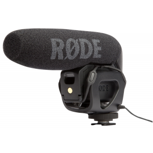 Micrófono Rode VideoMic Pro
