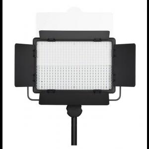 Antorcha LED Godox LED500W Blanca