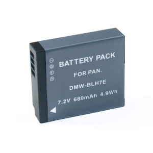 Batería Panasonic DMW-BLH7 Compatible