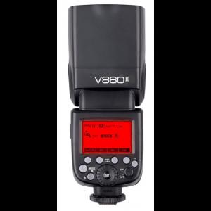 Godox Ving V860II Canon TTL HSS
