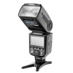 Flash Gloxy TTL TR-985C Canon