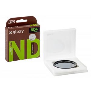 Filtro Densidad Neutra ND4 Gloxy
