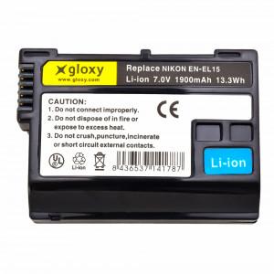 Batería EN-EL15 Compatible