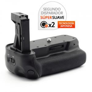 Empuñadura Gloxy GX-800D