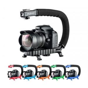 Estabilizador para Vídeo Gloxy Movie Maker