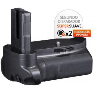 Empuñadura Gloxy GX-D3100