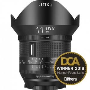 Irix 11mm Nikon Firefly