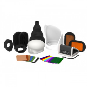 MagMod Kit Wedding Starter
